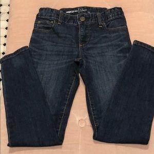 GapKids 1969 Denim Super Skinny Jeans